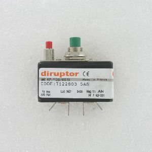 7122803-5AN - DIRUPTOR - Composants passifs - Fusibles - disjoncteurs - Agrandir la photo